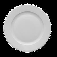 Плоская тарелка 19 см