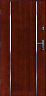 Входная бронированная дверь для квартиры Gerda WPX3010D(S) NL2V