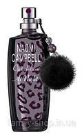 Туалетная вода Naomi Campbell Cat De Luxe At Night 75 ml. РЕПЛИКА
