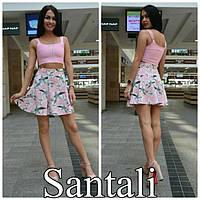 Женская модная юбка СМ3333