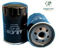 Alco sp933 масляный фильтр для MERCEDES-BENZ (DC): S-Class W126 (79-91), W124/S124/C124/R124 (84-96), W201.