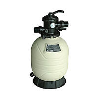 Песочный фильтр для бассейна Emaux MFV31; 23.5 м³/ч; верхнее подключение