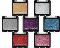 Тени Wet n wild Color Icon Glitter Single