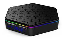 Медиаплеер SMART-TV приставка Android TV Box T95Z Plus Sunvell