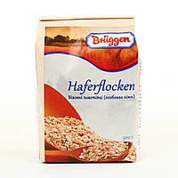 Особо нежные овсяные хлопья, 500 г. Brüggen 1111800