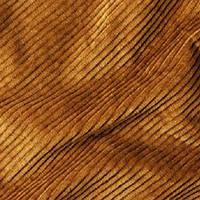 Вельвет ХБ (коричневый)