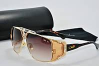Солнцезащитные очки Cazal коричневые
