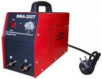 Сварочный инверторный аппарат JUBA ММА-200 T