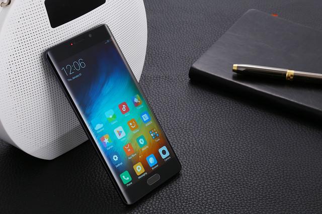 Xiaomi Mi Note 2 купить быстро