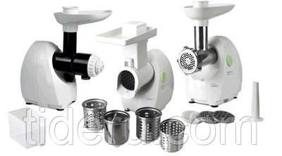 Кухонный комбайн VES 3001