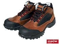 """Рабочие ботинки REIS BCH """"Металлический носок"""" Цена с НДС"""