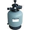 Песочный фильтр для бассейна Emaux V700; 19.5 м³/ч; верхнее подключение