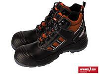 "Рабочие ботинки REIS BCL ""Металлический носок"" Цена с НДС"