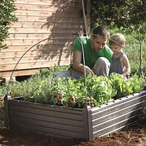 Грядка для растений Garden Bed черная, фото 3