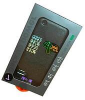 Пластиковый чехол с дополнительным аккумулятором для iPhone 7. Модель: 07-03, оригинальнаяя емкость 3200mAh.