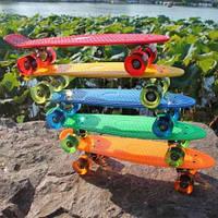 Детские скейты пенни борды для мальчиков и девочек