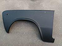 Крыло ВАЗ-2103, 2106 переднее левое пр-во ЧКПЗ