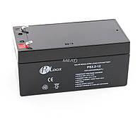 Аккумуляторная батарея ProLogix 12V 3.2AH (PS3.2-12) AGM