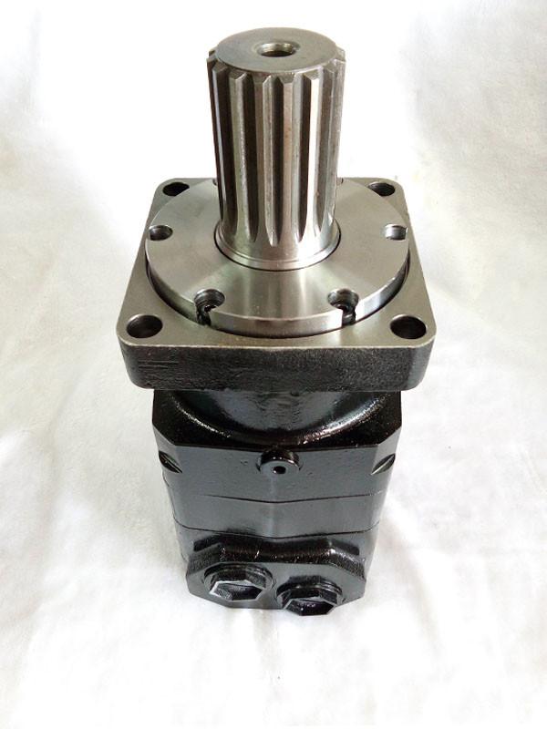 Героторный гидромотор HJ Hydraulic BMV 500