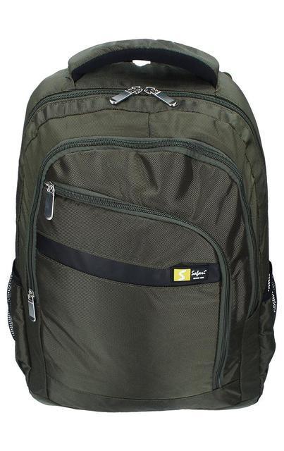 Ранец-рюкзак SAFARI Diamond PL / PU 9752