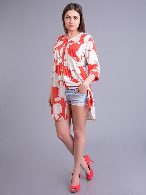 Женские блузки (42-70 размеры)