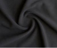 Тиар ткань летняя (черный), фото 1