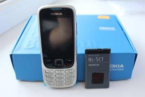 Телефон нокиа 6303 оригинал  - надежный и качественный аппарат