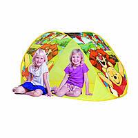 Самораскладная Пляжная детская палатка для игр на улице и дома John 72034