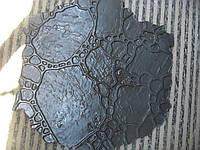 """Полиуретановый штамп для бетона """"Галька"""", для пола и дорожек"""