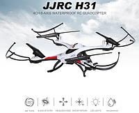 """Квадрокоптер """"H31""""-31 см, WIFI, HD камера, авто возврат.+подарок!"""