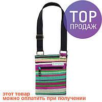 Женская сумка Dakine Jive 1L Avery / наплечная сумочка