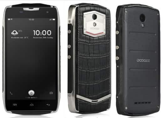 e12487914d8f Смартфон Doogee T5 Lite , цена 3 226,20 грн., купить в Одессе — Prom ...