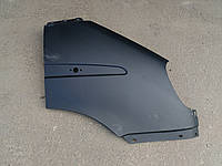 Крило ГАЗ-3302,2705 ,33023,2217,Газель,Соболь, переднє праве нов. зразка з повторювачем пр-під Початок