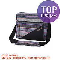 Женская сумка Dakine Brooke 17L Lux / наплечная сумочка