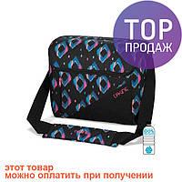 Женская сумка Dakine Brooke 17L Kamali / наплечная сумочка