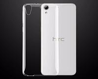 Чехол силиконовый для HTC Desire 626G