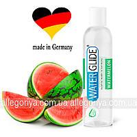 Лубрикант с ароматом арбуза Смазка на водной основе гель 150 ml Оригинал Waterglide Watermelon