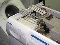 Как бороться с накипью в стиральной машине.