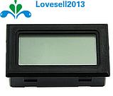 Гигрометр термометр влагомер электронный бытовой измеритель влажности воздуха, фото 4
