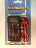 Компактный мультиметр DT-182(оригинал)