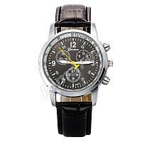 Мужские кварцевые часы Geneva дизайн Tissot
