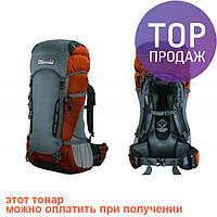 Рюкзак Terra Incognita Impuls 40 Оранжевый / Рюкзак для походов