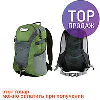 Рюкзак Terra Incognita Link 16 зеленый / Рюкзак для походов
