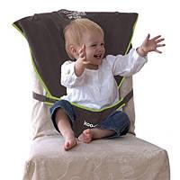 Koo-di Мобильный стульчик для кормления Seat Me safe travel seat KD066/02