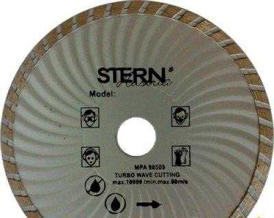 Диск алмазный 150х22,2 Сегмент 21-205 Stern
