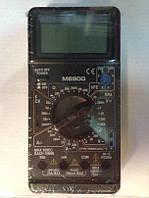 Цифровой мультиметр Dt-M890G(оригинал)