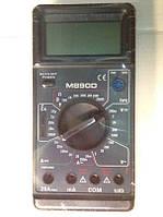 Цифровой мультиметр DT-M890D(оригинал)