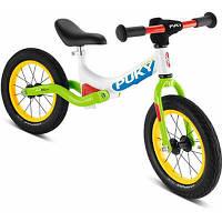 Puky Беговел LR Ride white/kiwi 4082
