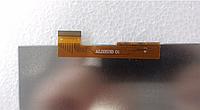 Дисплей, матрица планшета BRAVIS NB752 3G