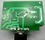 Регулятор напряжения AC50-220V 4000W гофрированый (ДИММЕР) димер, фото 4